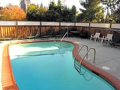 Tamarack Apartments - Los Gatos, California 95032