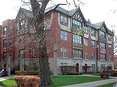 1639 West Touhy Apartments - Chicago, Illinois 60626