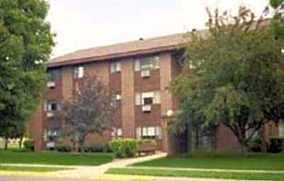 Lakewood Apartments - Chatfield, Minnesota
