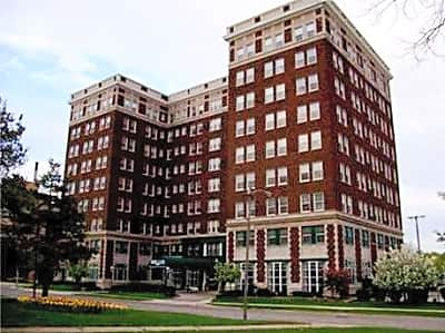 Park Lane Residences - Toledo, Ohio 43604