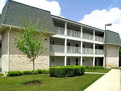 Parkview Commons Apartments, LLC - Caldwell, New Jersey 07006