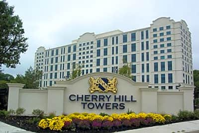 Cherry Hill Towers - Cherry Hill, New Jersey 08002