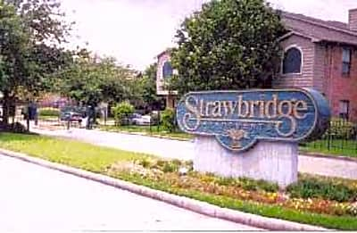 Strawbridge Apartments - Pearland, Texas 77581