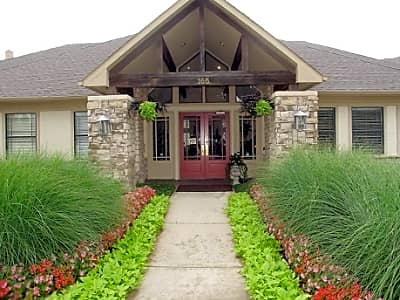 Forest Brook - Lewisville, Texas 75067