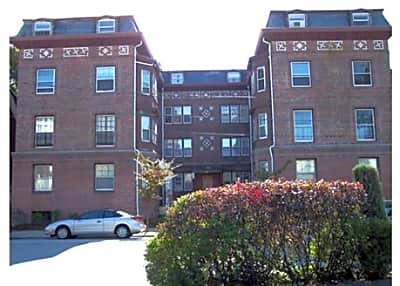 71-77 Medway Street Apartments - Providence, Rhode Island 02906