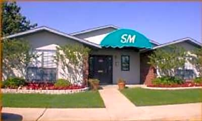 South Meadows Apartments - Red Oak, Texas 75154