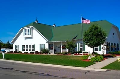 Country Hills Village - Hudsonville, Michigan 49426
