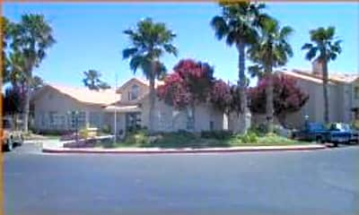 Sunrise Springs Apartments - Las Vegas, Nevada 89121
