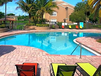 The View at Water's Edge - Lantana, Florida 33462