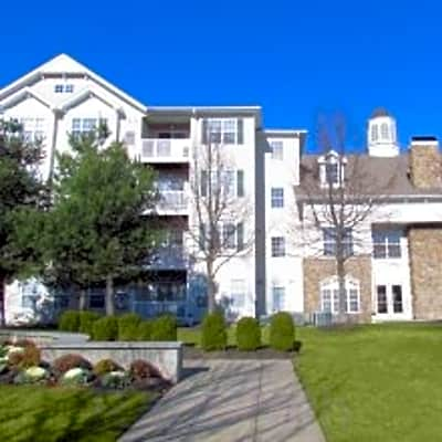 Highlands at Faxon Woods - Quincy, Massachusetts 02169