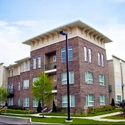 East Village at Avondale Meadows - Indianapolis, Indiana 46205