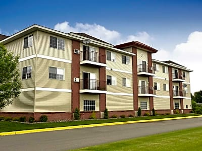 Grand Gateway Apartments - Saint Cloud, Minnesota 56301
