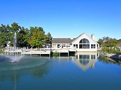 Lakeside At The Sanctuary - Worthington, Ohio 43235