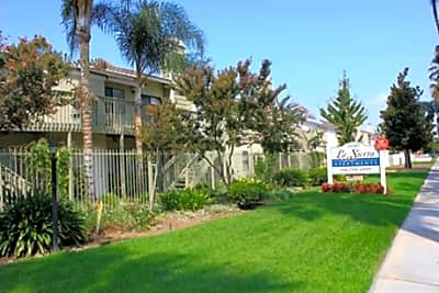 La Sierra Apartments - Riverside, California 92505