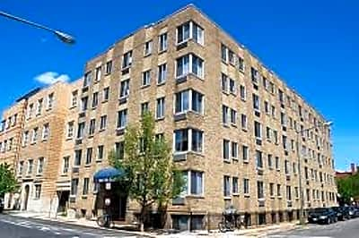 Meridian Heights Apartments - Washington, District of Columbia 20009