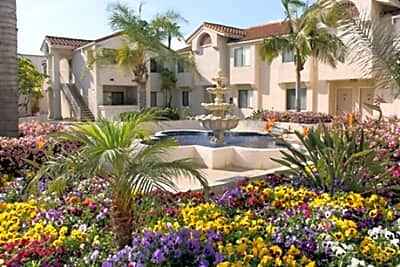 Sorrento Terrace - Anaheim, California 92801