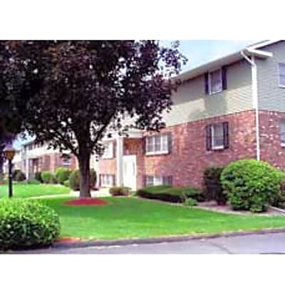 Indian Brook Apartments - Glenville, New York 12302