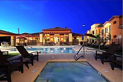 Town Center - Queen Creek, Arizona