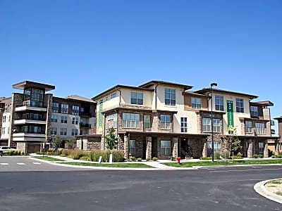 Arbour Square - Westminster, Colorado 80023