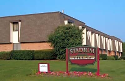 Stadium Villas - Ashland, Ohio