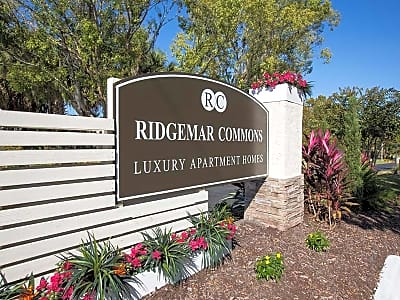Ridgemar Commons - Gainesville, Florida 32608