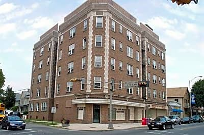 Ausonia Apartments - Highland Park, New Jersey 08904