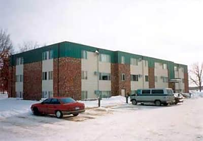 Sunburst Apartments - Little Falls, Minnesota