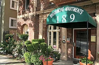 Brookmore Apartments In Old Town Pasadena - Pasadena, California 91101