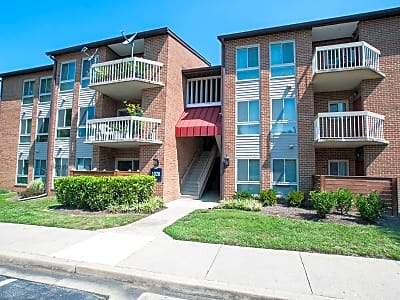 Westwinds Apartments - Annapolis, Maryland 21403