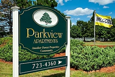 Parkview Apartments - Pawtucket, Rhode Island 02861