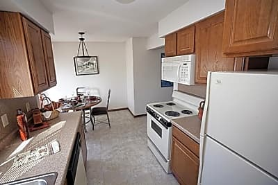Twin Lake North Apartments - Brooklyn Center, Minnesota 55429
