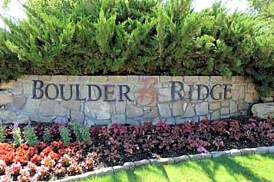 Boulder Ridge - Roanoke, Texas 76262