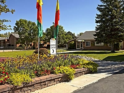 Torrey Pines Apartments - Denver, Colorado 80231