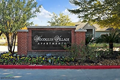 Woodglen Village - Houston, Texas 77088