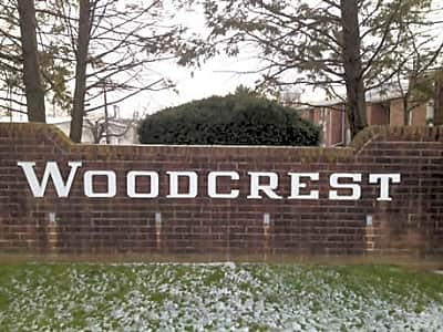 Woodcrest Apartments - Fairless Hills, Pennsylvania 19030