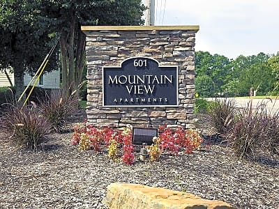 Mountain View - Knoxville, Tennessee 37922