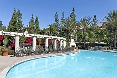 The Villas Of Renaissance - San Diego, California 92122