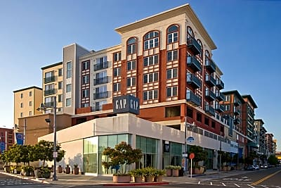 Bay Street - Emeryville, California 94608