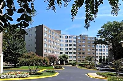 Serrano Apartments Columbia Pike Arlington Va Apartments For Rent
