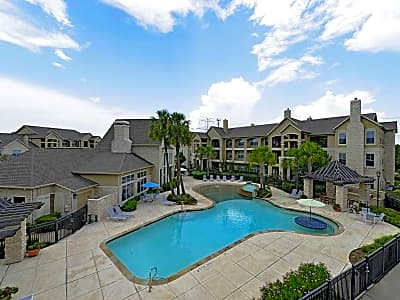 The Retreat At Cinco Ranch - Katy, Texas 77450