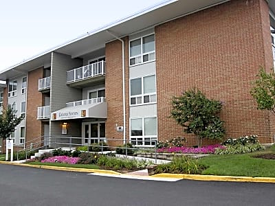 Cheverly Station Apartments - Cheverly, Maryland 2078