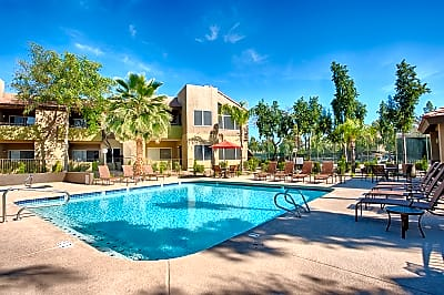 Village at Lakewood - Phoenix, Arizona 85048