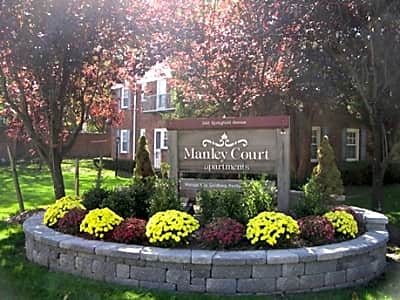 Manley Court - Summit, New Jersey 07901