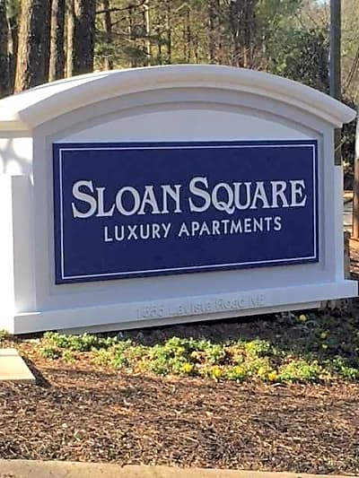 Sloan Square Apartments Reviews