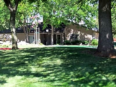 Glenbrook Apartments - Chico, California 95928