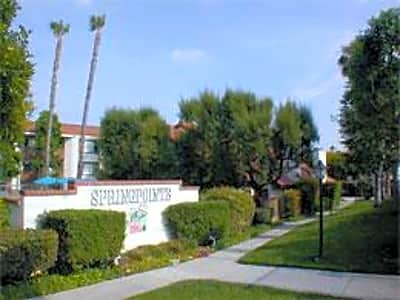 Springpointe Apartments - La Habra, California 90631