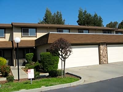 Anita Townhomes - Castro Valley, California 94546