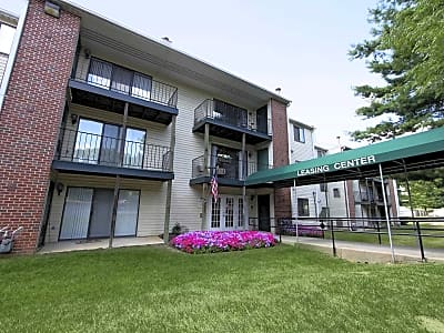 Fieldpointe Apartments - Frederick, Maryland 21701