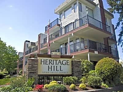 Heritage Hill - Renton, Washington 98055