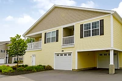 Hampton Run Apartments - Glenville, New York 12302